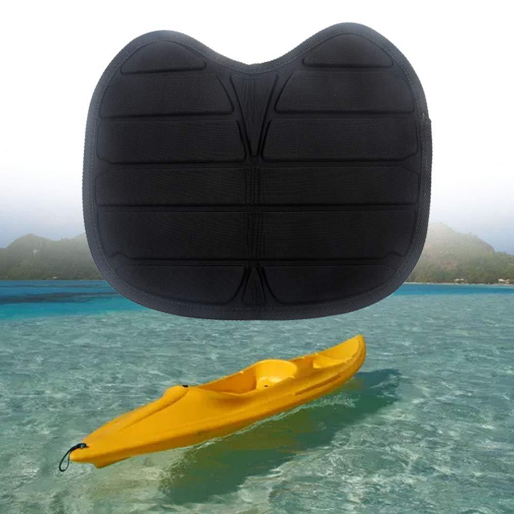 Kayak Canoe BInflatable Boat Soft Seat Cushion EVA Foam Fishing Boat Padded Pad
