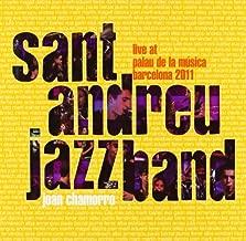 jazz band barcelona