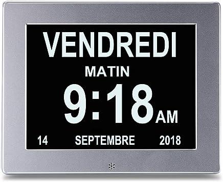 Calendario Elettronico.Amazon It Calendario Elettronico