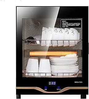 XHCP lavavajillas Desinfección Vertical Abinet, Cocina doméstica Todos los Que Son capaces de desinfectar Esterilladora de Alta Temperatura
