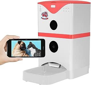 Best interactive dog food dispenser Reviews