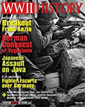 world war ii magazine