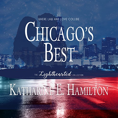 Chicago's Best audiobook cover art