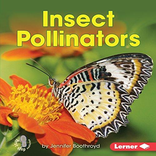Insect Pollinators copertina