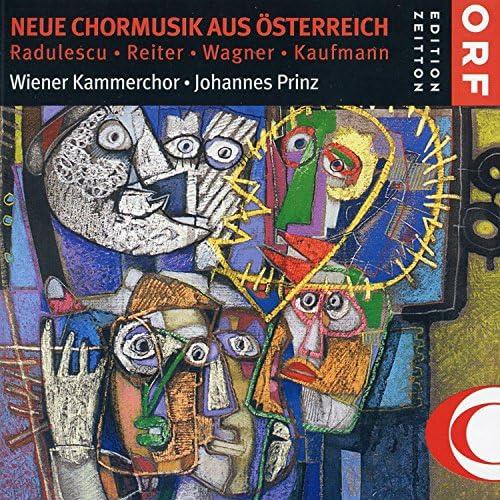 Wiener Kammerchor & Johannes Prinz