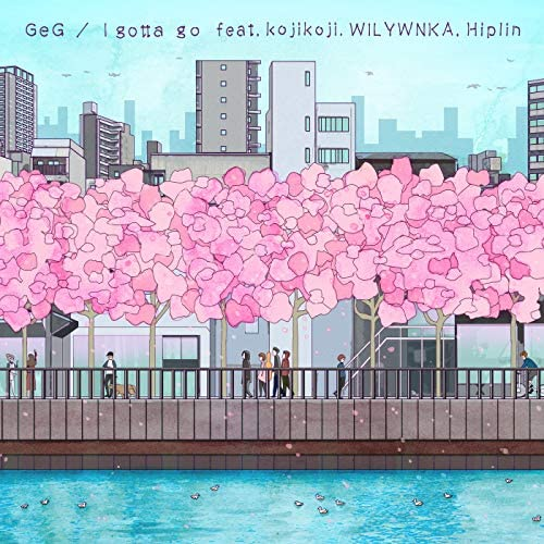 GeG feat. Hiplin, WILYWNKA & kojikoji