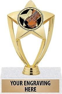 violin trophy