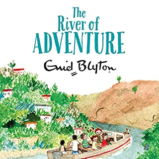 The River of Adventure cover art