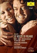Las Bodas De Figaro (K. Böhm) [DVD]