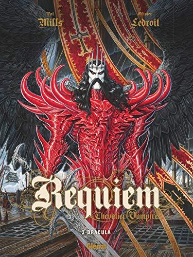 Requiem - Tome 03: Dracula
