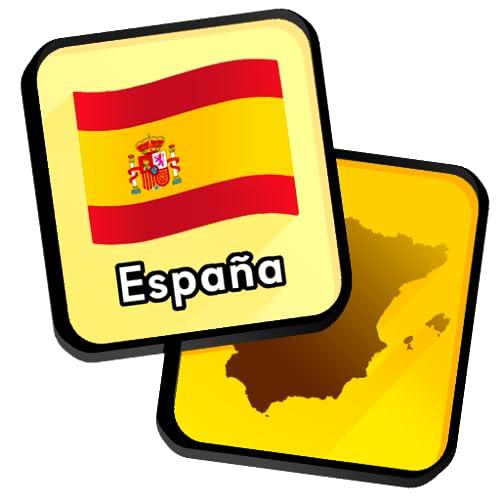 Comunidades Autónomas de España - Quiz