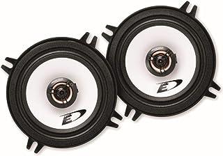 Lautsprecher System für den Fußraum vorne kompatibel mit BMW 3er E30 E36 Alpine SXE 1325S 2 Wege Koaxial