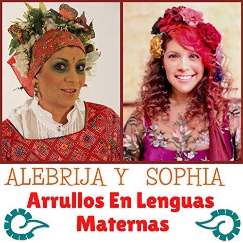 Alebrija Y Sophia