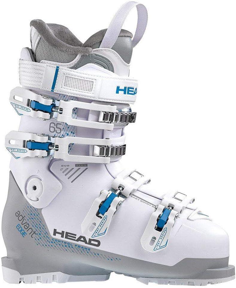 HEAD Womens Advant Edge 65 Ski Boots