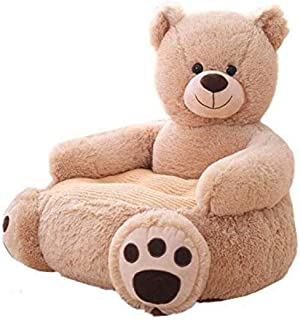 Sofa Bear Support Seat Learning Sitting for Soft Chair Cushion Babys Feeding Pillows