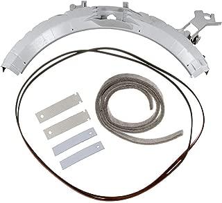 GE Dryer Bearing Kit WE49X21874 w/WE12M29,WE09M20411,WE1M504,WE1M1067,WE14M124