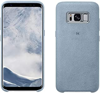 Sinteluo for Samsung Galaxy S8+ Materials, Can be Washed. Back Cover (Samsung Galaxy S8+, Mint)