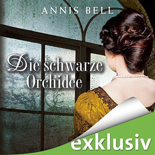 Die schwarze Orchidee Titelbild