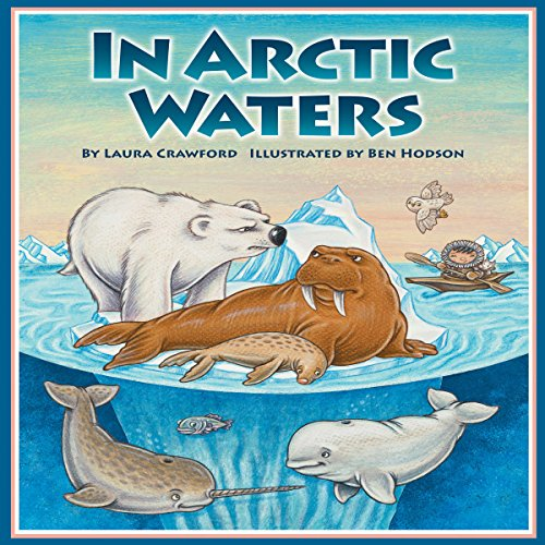 In Arctic Waters cover art