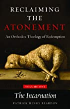 reclaiming atonement ، في مستوى الصوت 1: incarnate كلمة