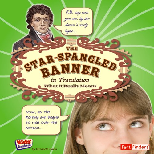 The Star Spangled Banner in Translation audiobook cover art