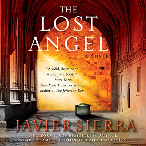 The Lost Angel cover art