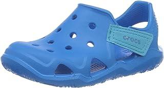 crocs Kid's Swiftwater Sneakers