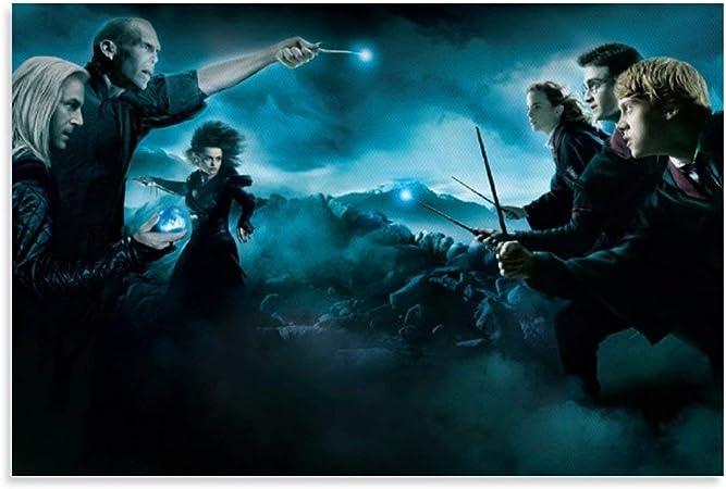DRAGON VINES Harry Potter Y La Orden del Fénix Blake Ron ...