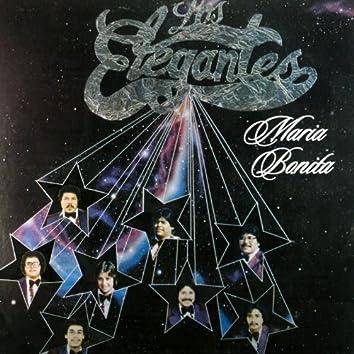 Los Elegantes - Maria Bonita (Re-mixed)