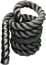 ZYLE Fitness Heavy springtouw Gewogen Battle Springtouwen Arm Training Rope (Size : 25mm*3m)