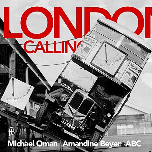 London Calling - A Collection of Ayres,Fantasies and musical Humours