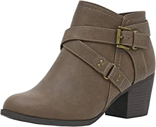 Women's Patty Boots
