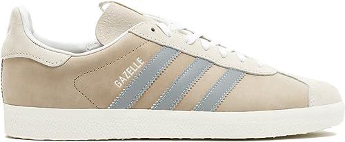 Adidas Originals - Hausschuhe de Cuero para Hombre Beige CWeiß CWeiß CWeiß