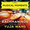 Rachmaninov: 14 Romances, Op. 34: No. 14 Vocalise (Arr. Kocsis for Piano) (Musical Moments)