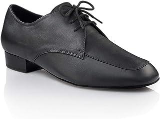 Capezio Men's BR116 Ben One-Inch Heel Shoe