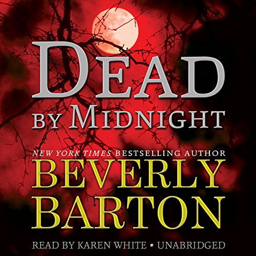 Dead by Midnight audiobook cover art