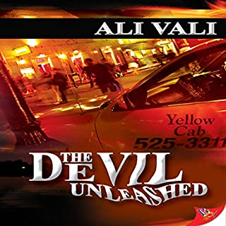 The Devil Unleashed     Cain Casey Series, Book 2              By:                                                                                                                                 Ali Vali                               Narrated by:                                                                                                                                 Hilarie Mukavitz                      Length: 9 hrs and 33 mins     91 ratings     Overall 4.6