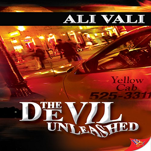 The Devil Unleashed audiobook cover art