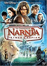 The Chronicles of Narnia: Prince Caspian by Ben Barnes