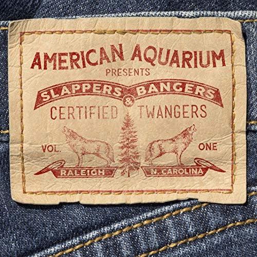 American Aquarium