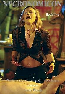 Necronomicon 5: The Journal of Horror and Erotic Cinema (Bk.5)