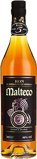 Malteco Reserve Amable 5YO Rum 1 x 0.7 l