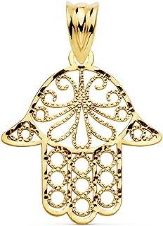 441f7a5999d5 Amazon.es: Alda Joyeros - Colgantes y monedas preciosas / Mujer: Joyería