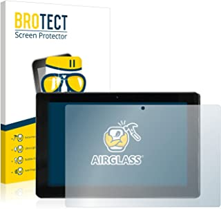 brotect Glass Screen Protector compatible with Dell Inspiron 15 7591 2-in-1 9H Glass Protector AirGlass