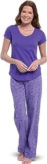 Pajamas for Women - Short Sleeve Pajamas for Women