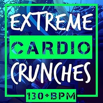 Extreme Cardio Crunches (130+ BPM)