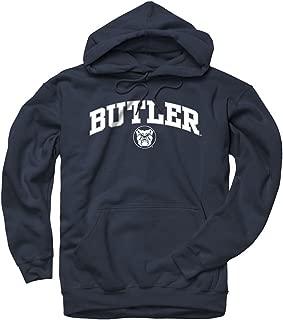 NCAA Adult Arch & Logo Gameday Hooded Sweatshirt