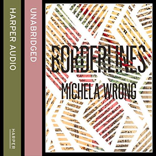 Borderlines cover art