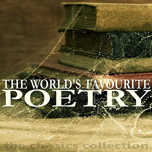 The World's Favourite Poetry audiobook cover art