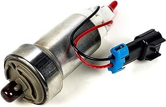 Walbro 450 LPH High Pressure In-Tank E85 Fuel Pump w/Install & Hardwire Kit